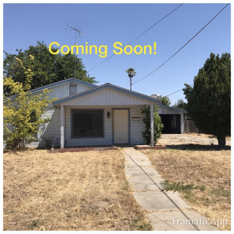 1029 Julian Street Turlock, CA
