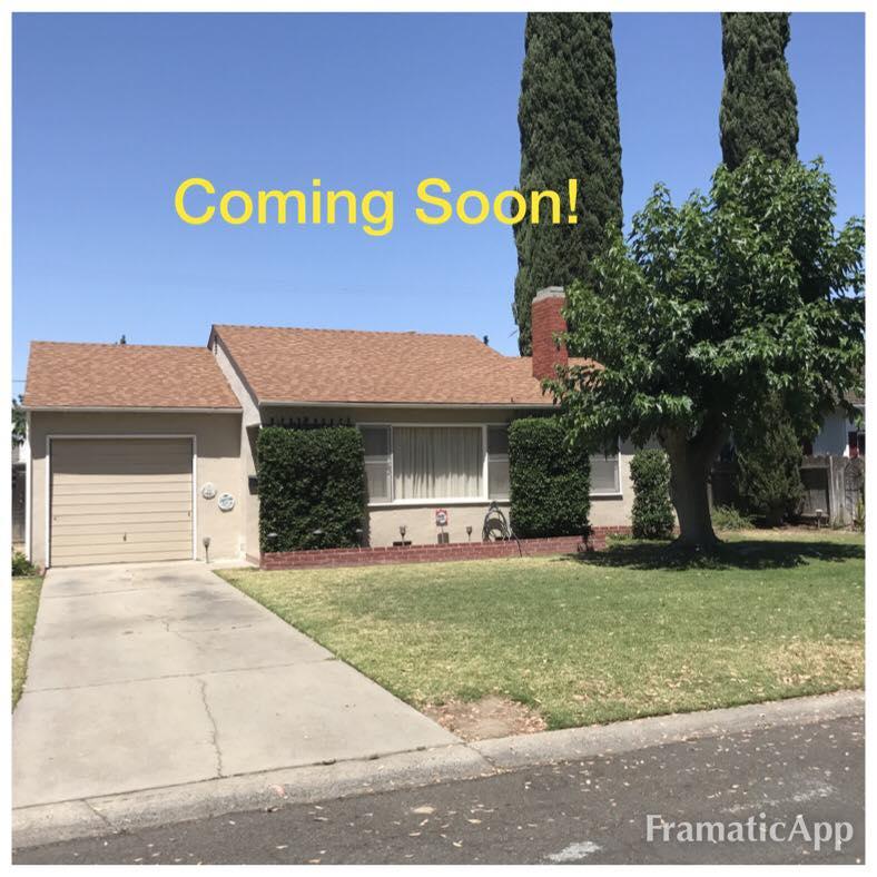 1515 Neil Avenue Turlock, CA