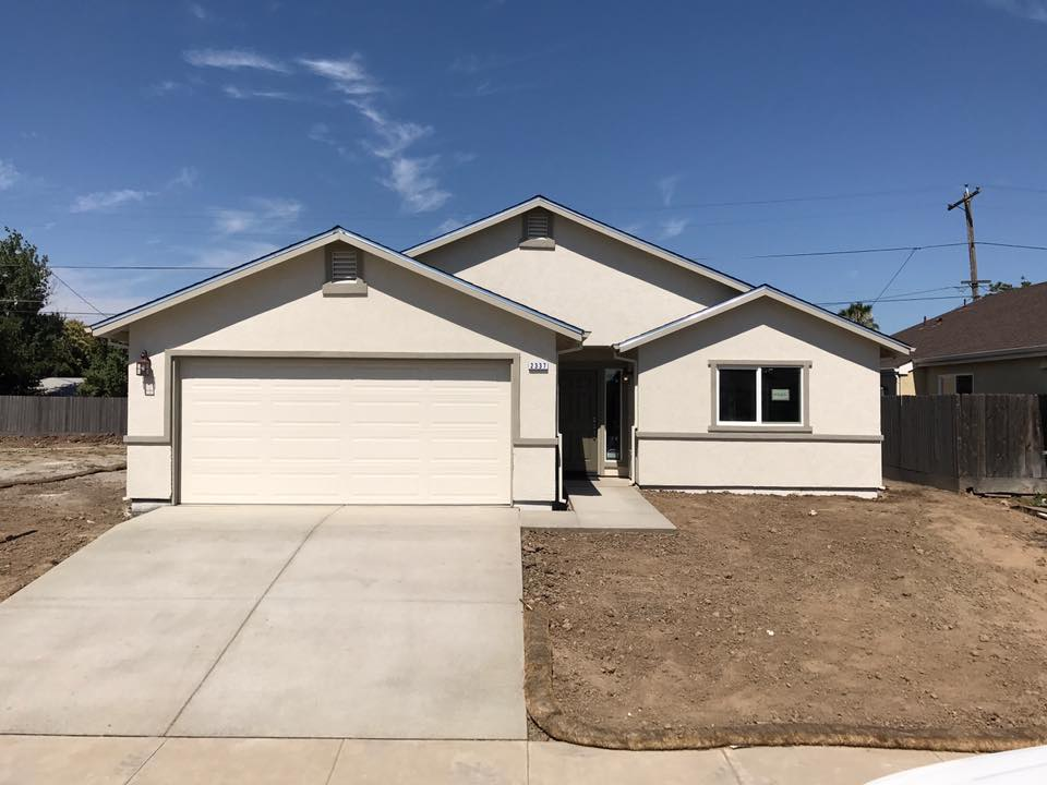 2337 Shoemaker Avenue Merced, CA